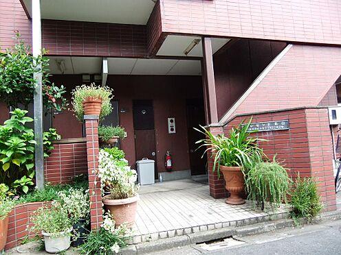 マンション(建物全部)-葛飾区小菅2丁目 玄関