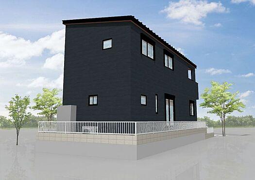 新築一戸建て-岡崎市柱町字南屋敷 暑さ・寒さに悩まされない、健やかで快適な住まいへ。夏涼しく、冬暖かい高気密高断熱の家。