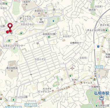 マンション(建物一部)-横浜市南区永田みなみ台 その他