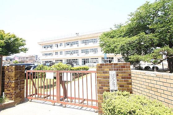 新築一戸建て-仙台市太白区四郎丸字渡道 四郎丸小学校 約700m