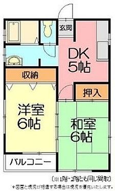 建物全部その他-藤沢市白旗4丁目 間取り