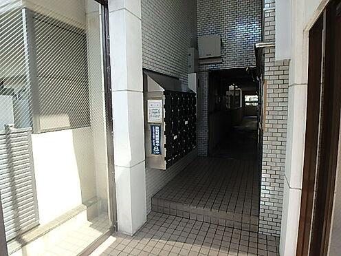 マンション(建物一部)-福岡市南区井尻5丁目 エントランス