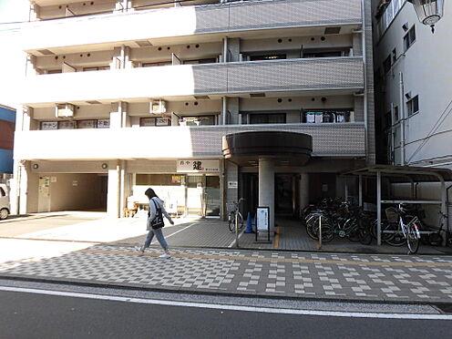 店舗(建物一部)-横浜市南区白妙町3丁目 外観