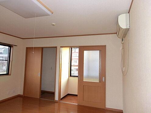 アパート-佐渡市原黒 2世帯内部イメージ
