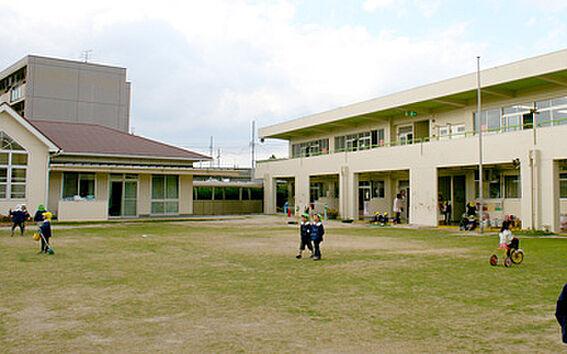 新築一戸建て-東海市養父町八ケ池 養父保育園まで430m