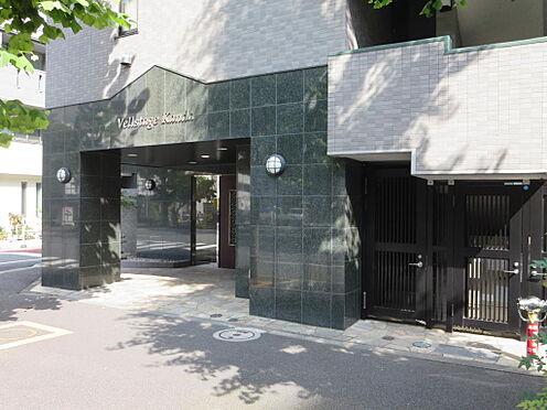 マンション(建物一部)-千代田区岩本町1丁目 玄関