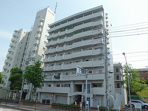 マンション(建物一部)-名古屋市名東区名東本通 外観
