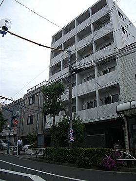 マンション(建物一部)-墨田区文花1丁目 外観