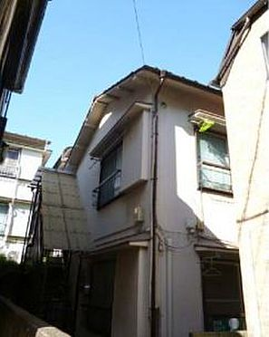 アパート-板橋区成増2丁目 キョーリツハイツ・収益不動産