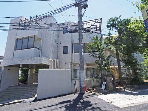 マンション(建物一部)-新宿区喜久井町 賃貸中、利回り8.19%