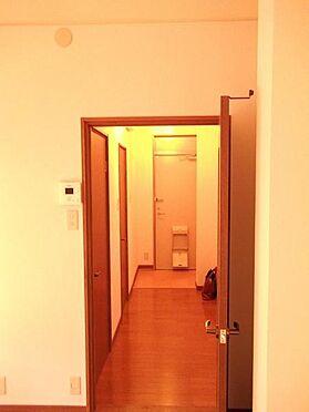 マンション(建物全部)-京都市左京区山端川端町 2F部分