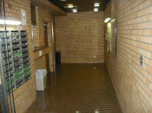 マンション(建物一部)-新宿区新宿7丁目 ライオンズマンション新宿第二・ライズプランニング