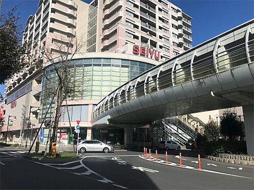 マンション(建物一部)-新座市新堀2丁目 西友 清瀬駅店(1085m)