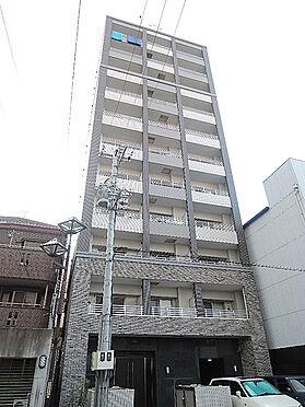 マンション(建物一部)-大阪市港区弁天5丁目 コンビニまで徒歩2分