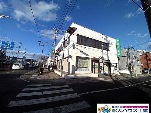 土地-柴田郡柴田町大字船岡字並松 仙台銀行船岡支店 約1900m
