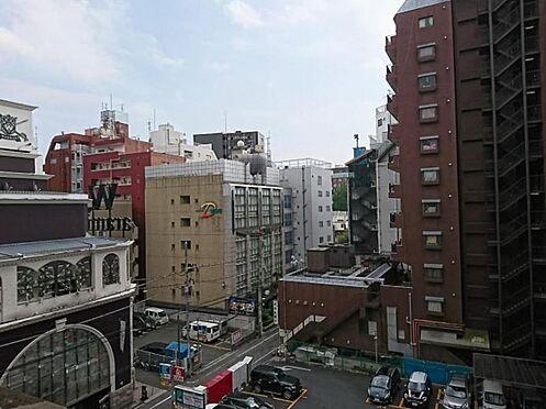 マンション(建物一部)-新宿区歌舞伎町2丁目 周辺