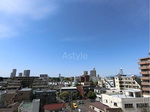 区分マンション-世田谷区瀬田3丁目 その他