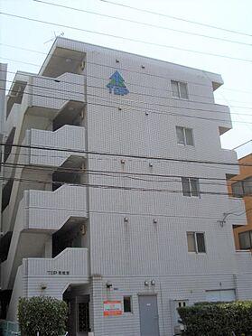 マンション(建物一部)-川崎市中原区木月3丁目 外観