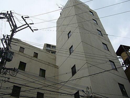 マンション(建物一部)-大阪市住吉区苅田3丁目 外観