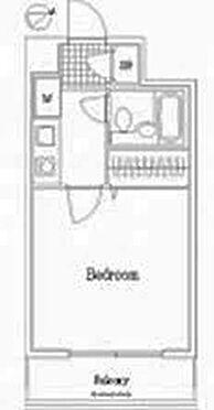 マンション(建物一部)-川崎市多摩区宿河原5丁目 間取り図