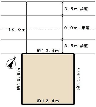 店舗付住宅(建物全部)-成田市公津の杜1丁目 その他