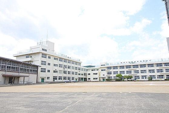 土地-仙台市太白区富田字南ノ西 仙台市立西多賀小学校 約1800m