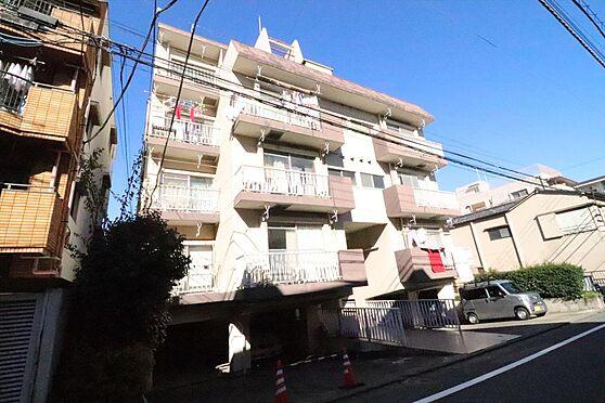 マンション(建物一部)-杉並区上井草1丁目 外観