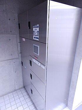 マンション(建物一部)-京都市東山区上馬町 人気の宅配ボックス完備