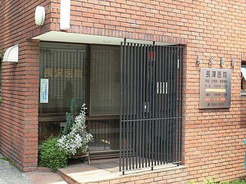 マンション(建物全部)-渋谷区上原1丁目 長澤医院