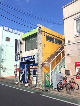 店舗(建物全部)-清瀬市松山1丁目 スーパー・コンビニ・銀行・郵便局等周辺に揃っています
