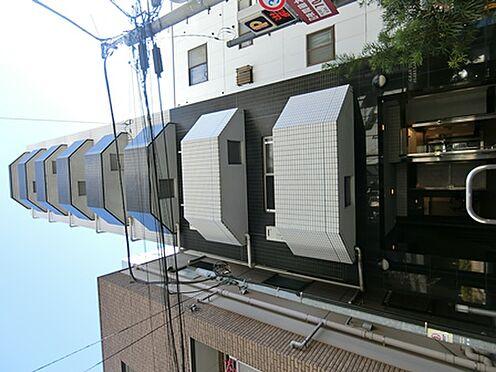 マンション(建物一部)-台東区浅草橋3丁目 駅近でありながら、閑静な住宅街に立地しています。