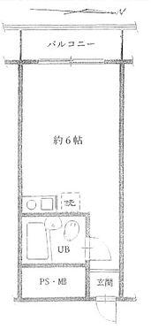 マンション(建物一部)-板橋区本町 バロール本町・ライズプランニング
