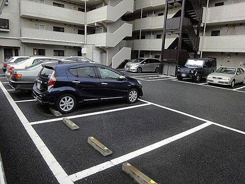 マンション(建物一部)-横浜市神奈川区菅田町 駐車場
