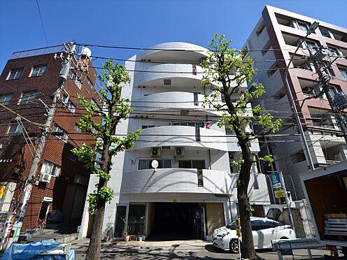 マンション(建物一部)-横浜市西区戸部町1丁目 オーナーチェンジ物件