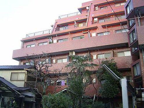 マンション(建物一部)-横浜市港南区港南中央通 外観