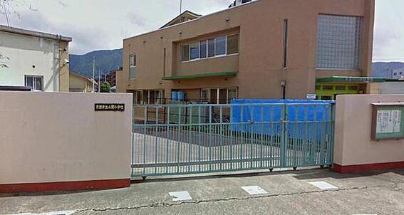 建物全部その他-京都市山科区勧修寺平田町 京都市立小野小学校まで343m