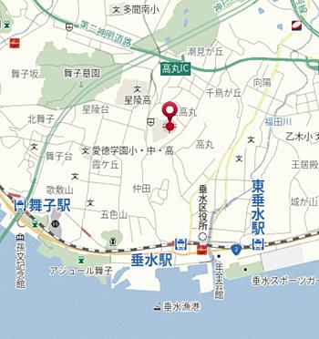 中古マンション-神戸市垂水区上高丸1丁目 その他