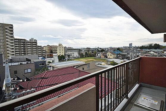 中古マンション-小金井市本町4丁目 バルコニー