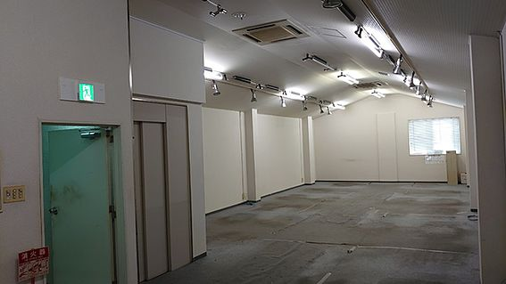 ビル(建物全部)-京都市下京区官社殿町 4階部分