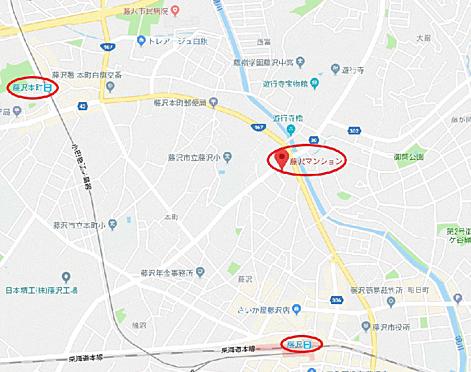 中古マンション-藤沢市藤沢 その他