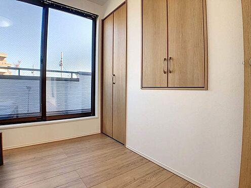 中古一戸建て-名古屋市天白区平針3丁目 陽当たり良好な洋室