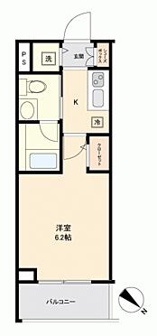 マンション(建物一部)-川崎市多摩区宿河原2丁目 間取り
