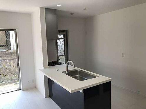 新築一戸建て-神戸市北区南五葉6丁目 キッチン