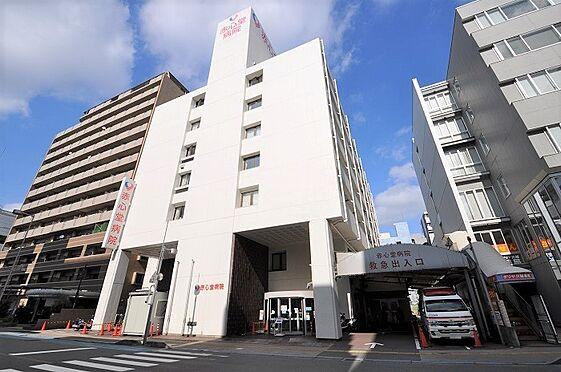 マンション(建物一部)-川越市脇田新町 赤心堂病院 徒歩 約14分(約1100m)