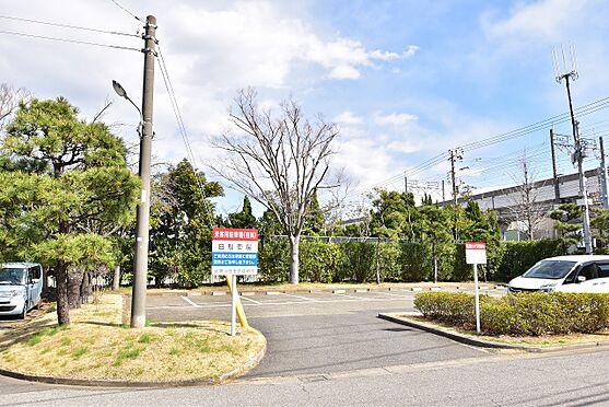 区分マンション-浦安市弁天3丁目 来客用駐車場