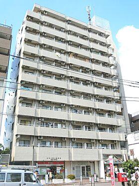 マンション(建物一部)-文京区大塚5丁目 外観です。