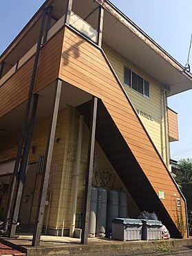 アパート-福岡市南区井尻2丁目 居間