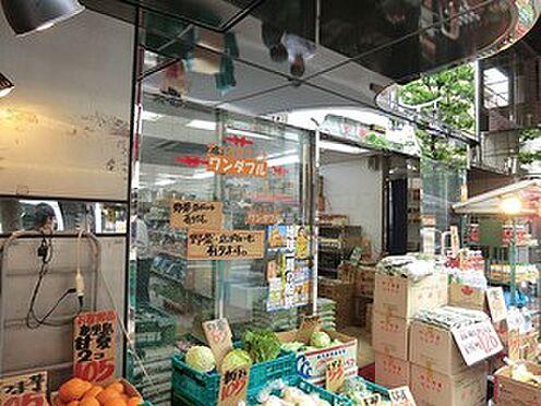 マンション(建物一部)-新宿区富久町 ワンダフル