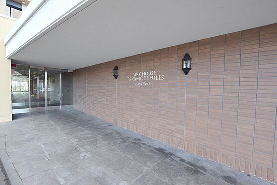 中古マンション-仙台市泉区高森2丁目 エントランス