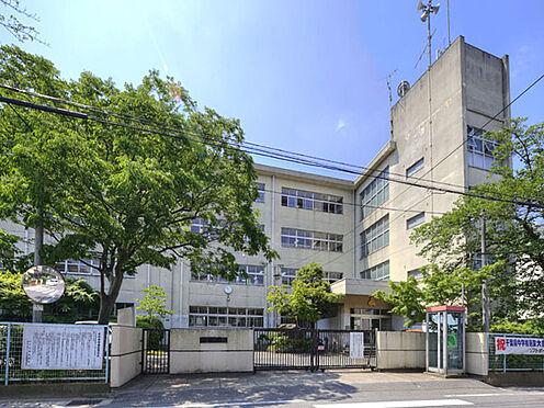 マンション(建物一部)-松戸市馬橋 松戸市立第三中学校まで327m